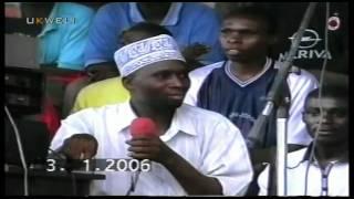 Rose Muhando & Annastazia Mukabwa - Tabu Zangu (OFFICIAL VIDEO)