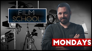 Mondays: Do You Need Film School?