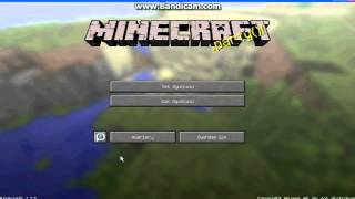 minecraft  kasmaması için optifine  ayarları (windows XP)