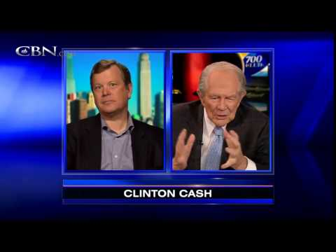 Clinton Cash: New Book's Bombshell Allegations