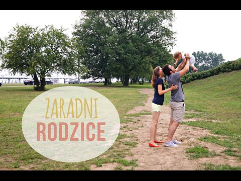 Hej, To My! ZARADNI RODZICE. | Intro