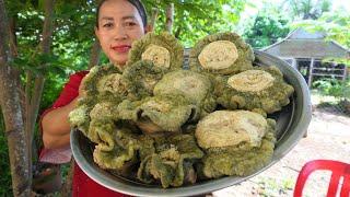 Tasty Sea Mushroom Cooking Recipe - Simple Life Cooking