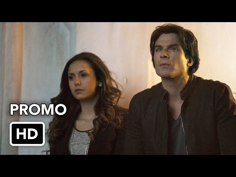 The Vampire Diaries 6x20 Promo i'd Leave My Happy Home For You (hd) video