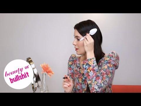 Eyeliner Spoon Trick | Beauty or Bullshit