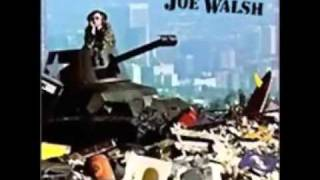 Watch Joe Walsh The Bomber video