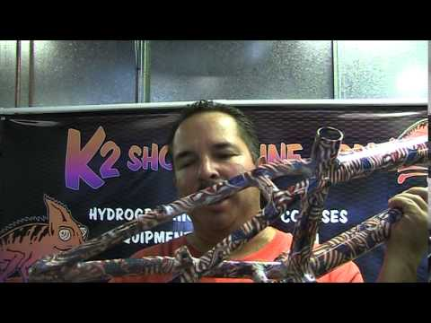 K2 Forums How To Dip A Bike Frame