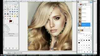 download lagu Changing Hair Color In Gimp gratis