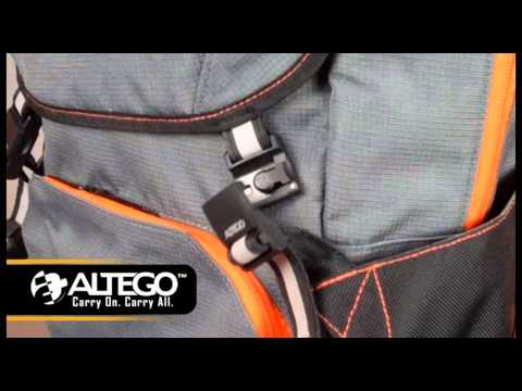 Fidlocks Magnetic Buckles on New Altego Polygon Sunfire Series for Apple MacBook + iPad