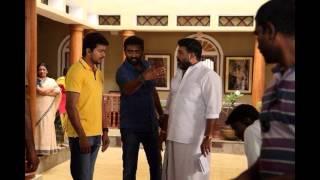 Jilla - Jilla OFFICIAL TEASER3 HD |VIJAY MOHANLAL KAJAL AGARWAL| tamil movie