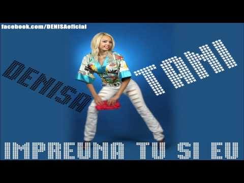 Sonerie telefon &raquo; DENISA SI TANI &#8211; Impreuna tu si eu (PROMO)