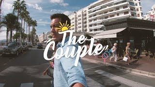 The Couple♀♂ : Ep.3 Cannes