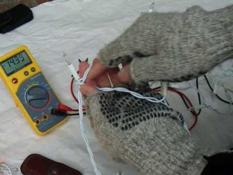 christmas lights wiring diagram repair    737 x 836