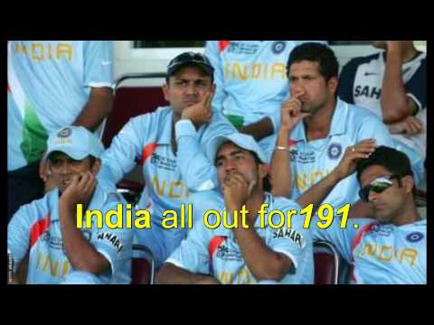 Greatest Cricket World Cup Upsets