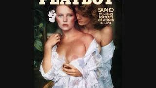 Portadas Playboy 1970 - 1979
