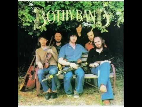 Farewell to Eireann - Bothy Band