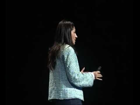 TEDxAjman - Suzzane Al Houby - Is This It?