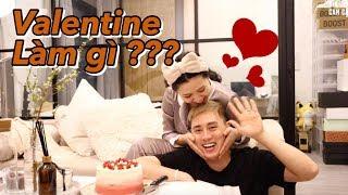 Valentine của nhà Cam Vlog 77