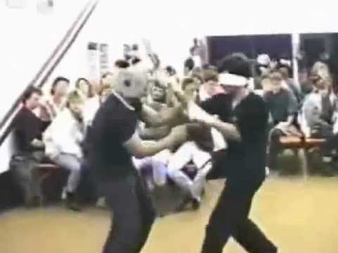 Best Wing Tsun Demo Ever Image 1