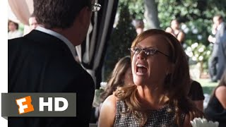 The Hangover (2009) - The Wedding Reception Scene (10/10) | Movieclips