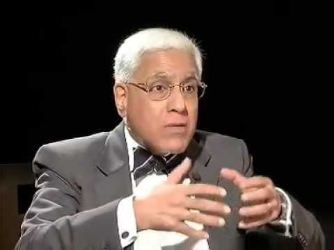 With Karan Thapar In 'nothing But The Truth' video