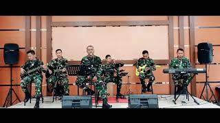 Ungu & Lesti - Bismillah Cinta | Cover Vicadha Band Kostrad