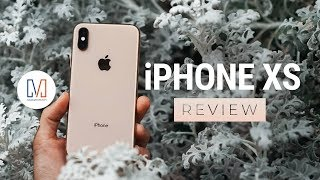 iPhone XS & XS Max Review