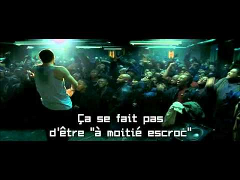 8 Mile-3ème Battle Contre Papa Doc[hd] Sous-titré En Français(vostfr). video