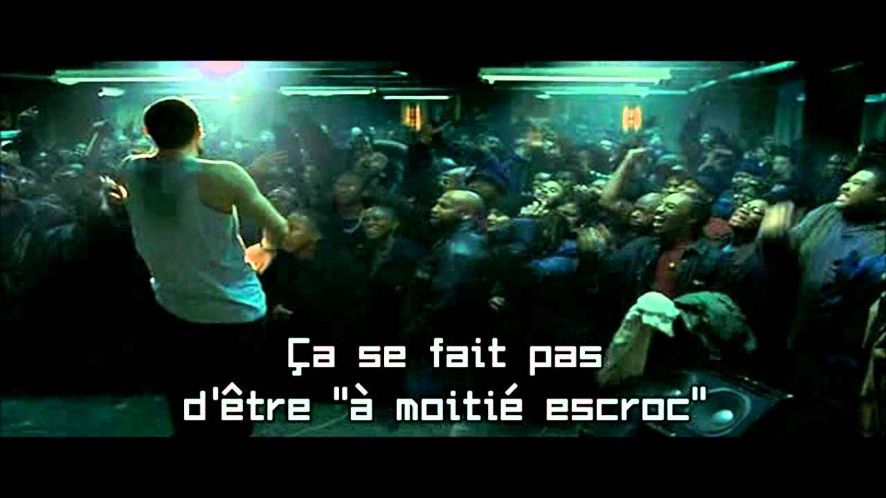 8 mile more music:
