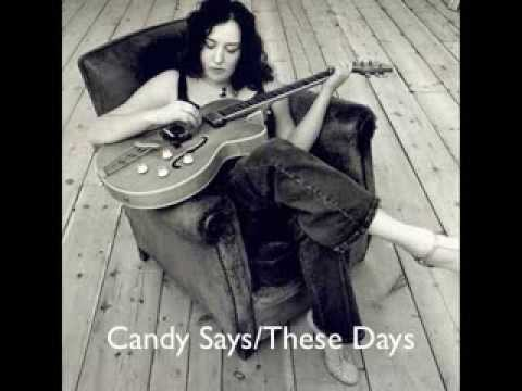 Kathryn Williams - Candy Says
