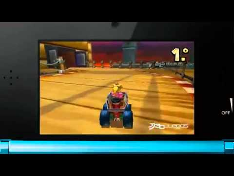 download rom emulator available mario kart 7 airship fortress 3ds gameplay youtube. Black Bedroom Furniture Sets. Home Design Ideas