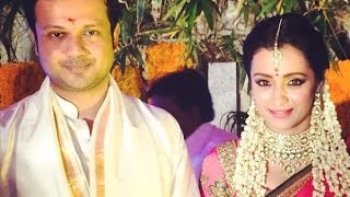 Trisha and Varun Problem before Marriage