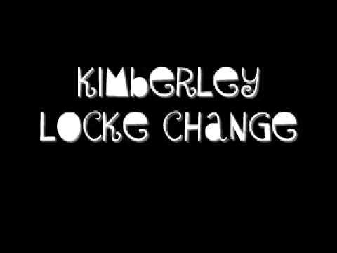 Kimberley Locke - Change