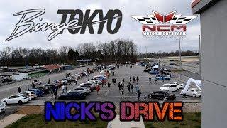 Binge Tokyo Circuit Day at NCM Motorsports Park