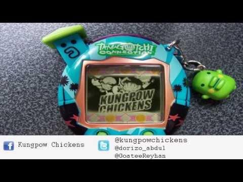 Kungpow Chickens   Lagu Puasa Part. 4 (bukan Lagu Religi)