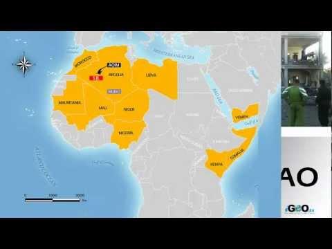 Radical Islamism in Africa / Radicalismo Islamista en África [IGEOTV]
