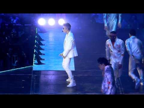 Believe - Justin Bieber - VAGALUME