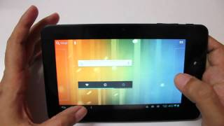Micromax Funbook Tablet in-depth Review