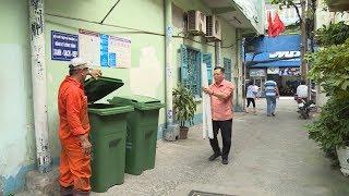 TP Hồ Chí Minh từng bước ứng dụng công nghệ trong xử lý chất thải rắn
