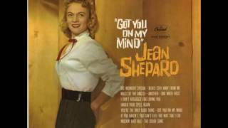 Watch Jean Shepard Under Your Spell Again video