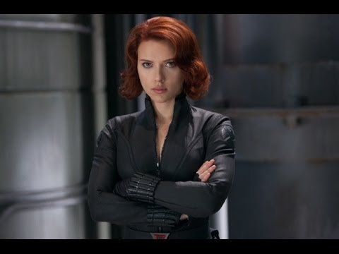 Black Widow Will Have A Major Role In AVENGERS: AGE OF ULTRON - AMC Movie News