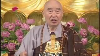 Kinh Vô Lượng Thọ, tập 152 - Pháp Sư Tịnh Không (1998)
