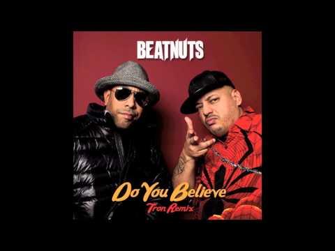 Beatnuts - Do You Believe (Tron Remix)