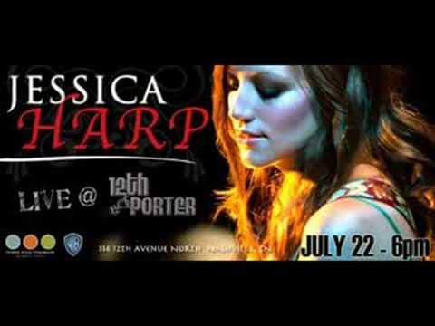 Jessica Harp - Half The Cost