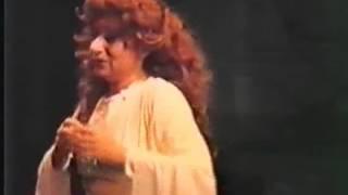 Mariella Devia - Il dolce suono - Spargi d'amaro pianto - Lucia di Lammermoor - 1987