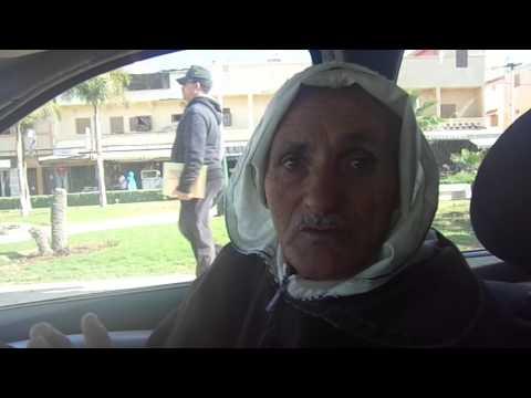 """عون سلطة """"شيخ"""" بعمالة سيدي بنور يطالب وزير الداخلية بفتح تحقيق وانصافه"""