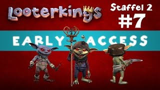 LPT LOOTERKINGS #07 [EA v0.8] - Aufeinander, Miteinander