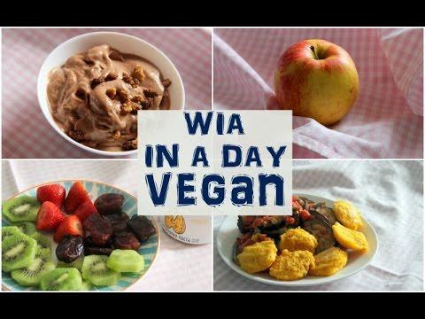Что ест веган / Vegan Food