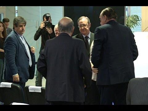 El Real Madrid llora la muerte de Di Stéfano