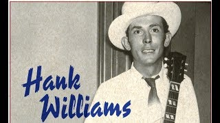 Watch Hank Williams i Heard That Lonesome Whistle video