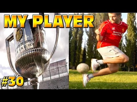 Fifa 15 My Player: Doing Bicycle-kicks & Cup Semi-final! #30 Career Mode video